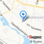 Радость на карте Белгорода