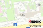 Схема проезда до компании Магазин горячей выпечки в Белгороде