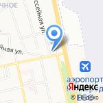 Скульптор тела на карте Белгорода