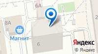 Компания Окнабел на карте