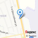 Рн-Информ на карте Белгорода