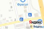 Схема проезда до компании Скульптор тела в Белгороде