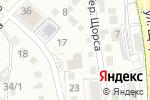Схема проезда до компании МОТойл в Белгороде