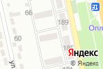Схема проезда до компании Страховое агентство в Белгороде