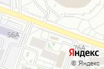 Схема проезда до компании Универсал в Белгороде
