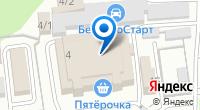 Компания НикСтайл на карте