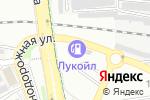 Схема проезда до компании Дисконтшина в Белгороде