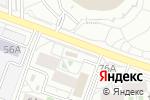 Схема проезда до компании Горьковский в Белгороде