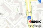 Схема проезда до компании Мак в Белгороде