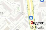 Схема проезда до компании Славянка, ЗАО в Белгороде