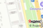 Схема проезда до компании Воликов в Белгороде