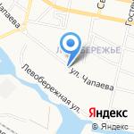 Шанс на карте Белгорода