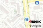 Схема проезда до компании Лайм в Белгороде