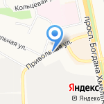 Смак на карте Белгорода
