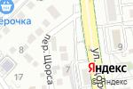 Схема проезда до компании Адвокатский кабинет Супрунец Л.В. в Белгороде