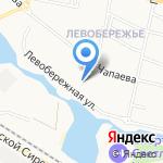 Fixiki31 на карте Белгорода