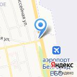 Пивная гавань на карте Белгорода