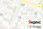 Схема проезда до компании Мастерская по художественному оформлению памятников в Белгороде