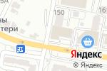 Схема проезда до компании Экотерм в Белгороде
