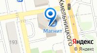 Компания Оконный центр на карте