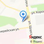 РемонтАвтостекол31 на карте Белгорода