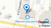 Компания ЭльПласт на карте