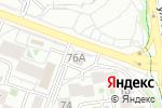 Схема проезда до компании Сеть аптек в Белгороде