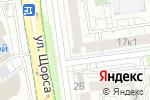 Схема проезда до компании Хмель да солод в Белгороде