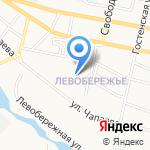 Управление образования на карте Белгорода