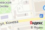 Схема проезда до компании Стеллина в Белгороде
