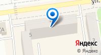 Компания Окна в дом на карте
