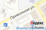 Схема проезда до компании Съешка в Белгороде