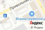 Схема проезда до компании Разгром в Белгороде