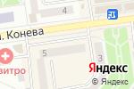 Схема проезда до компании Чудеса на ладошках в Белгороде