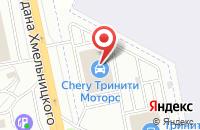 Схема проезда до компании Юридическая служба в Белгороде