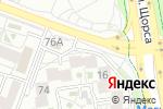 Схема проезда до компании Пивной Дом в Белгороде