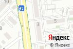 Схема проезда до компании Магазин живого пива в Белгороде