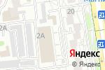 Схема проезда до компании Мама Кейт в Белгороде