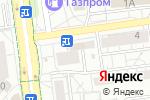 Схема проезда до компании Ювелирная мастерская в Белгороде