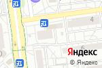 Схема проезда до компании Мастерская по ремонту часов в Белгороде