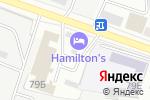 Схема проезда до компании Авторемобъединение в Белгороде