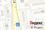 Схема проезда до компании Belmama.ru в Белгороде