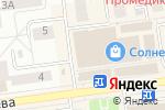 Схема проезда до компании Мясная лавка в Белгороде