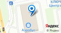 Компания IMPERIAL на карте