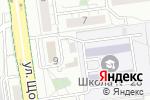 Схема проезда до компании Ton Pro в Белгороде