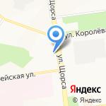 Ломбард777 на карте Белгорода