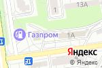 Схема проезда до компании Mr.Hookah в Белгороде