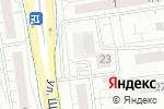 Схема проезда до компании Мемориал в Белгороде