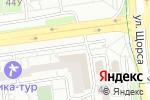 Схема проезда до компании Валерий в Белгороде