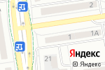 Схема проезда до компании Мастерская31 в Белгороде